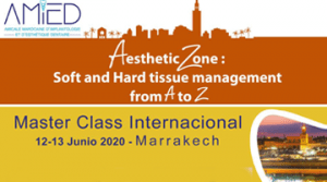 Masterclass Soft & Hard Tissue management @ Marruecos